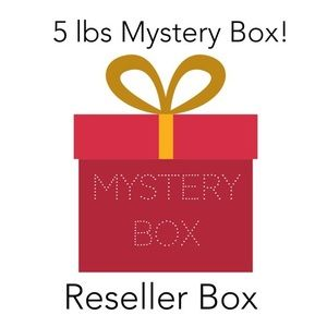Resellers mystery box!